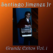 Play & Download Grandes Exitos Vol. I by Santiago Jimenez, Jr. | Napster