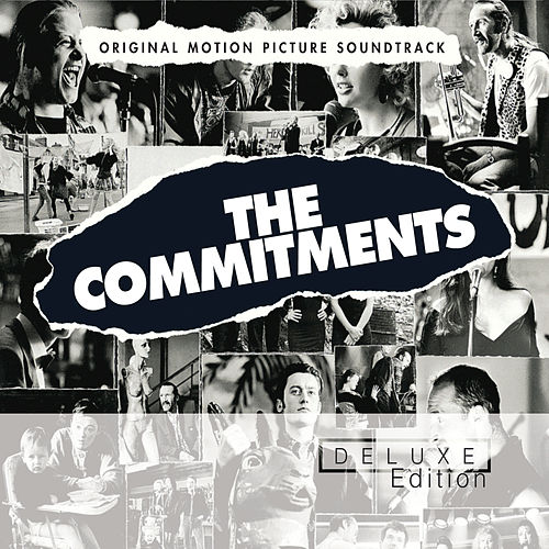 Play & Download The Commitments by The Commitments | Napster