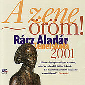 Rácz Aladár Zeneiskola 2001 by Various Artists