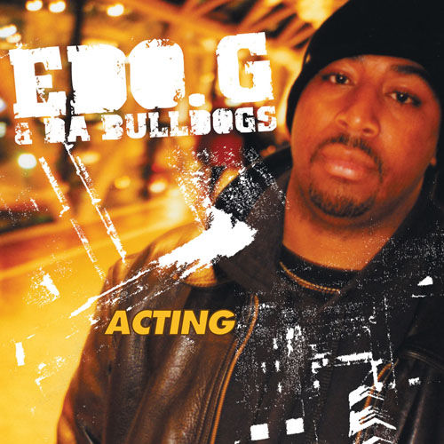 Acting by Edo G.