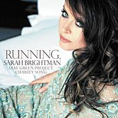 Running by Sarah Brightman