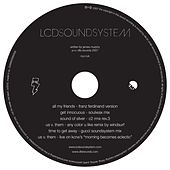 Play & Download A Bunch Of Stuff EP by LCD Soundsystem | Napster