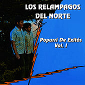 Popurri De Exitos-vol.i by Los Relampagos Del Norte