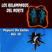 Popurri De Exitos-vol. I by Los Relampagos Del Norte