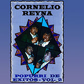 Play & Download Popurri De Exitos-vol. II by Cornelio Reyna | Napster
