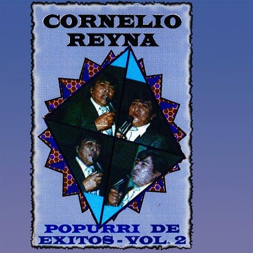 Play & Download Popurri De Exitos-vol. II by Cornelio Reyna | Napster