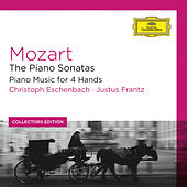 Mozart, W.A.: The Piano Sonatas; Piano Music For 4 Hands by Various Artists