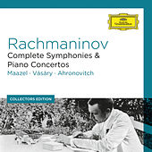 Rachmaninov: Complete Symphonies & Piano Concertos by Various Artists