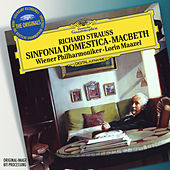 Play & Download Strauss, R.: Sinfonia Domestica; Macbeth by Wiener Philharmoniker | Napster