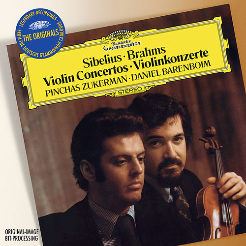 Play & Download Sibelius: Violin Concerto In D Minor, Op.47 / Beethoven: Violin Romance No.1 In G Major / Brahms: Violin Concerto In D, Op.77 by Pinchas Zukerman | Napster