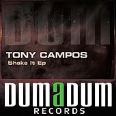 Play & Download Sahke It - Single by Tony Campos | Napster