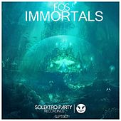 Play & Download Immortals by F.O.S. | Napster