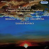 Play & Download Kodaly: Concerto for Orchestra - Symphony -  Summer Evening by Miskolc Symphony Orchestra | Napster