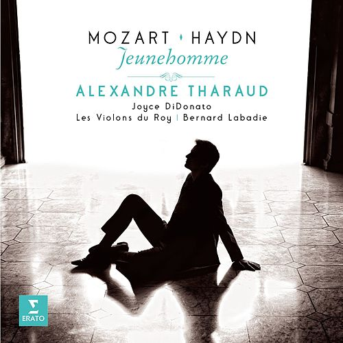 Play & Download Mozart, Haydn: Piano Concertos by Alexandre Tharaud | Napster