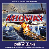 Play & Download Midway by John Williams | Napster
