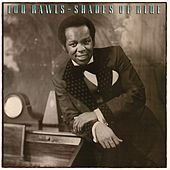 Play & Download Shades of Blue by Lou Rawls | Napster