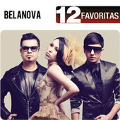 12 Favoritas by Belanova