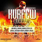 Kurfew Riddim by Various Artists