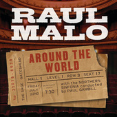 Play & Download Around The World by Raul Malo | Napster