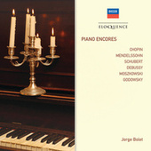 Play & Download Piano Encores by Jorge Bolet | Napster