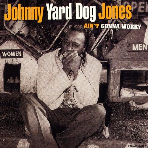 Ain't Gonna Worry by Johnny 'Yard Dog' Jones