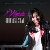 Shooting Star by Nyasia