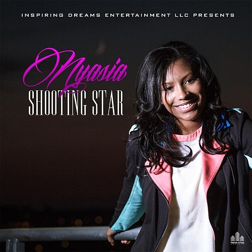 Play & Download Shooting Star by Nyasia | Napster