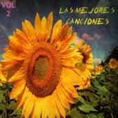 Las Mejores Canciones Vol. 2 by Various Artists