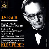 J.S. Bach: Magnificat, Suites Nos. 2 & 4 by Various Artists