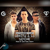 Play & Download Adicta a la Noche by C-4 | Napster