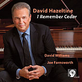 I Remember Cedar by David Hazeltine