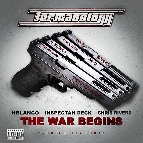The War Begins by Termanology