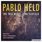 The Trio Meets John Scofield by John Scofield
