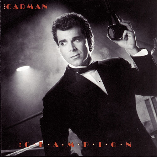 Play & Download The Champion by Carman | Napster