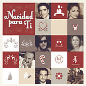 Navidad para Ti by Various Artists