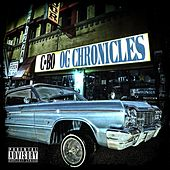 OG Chronicles by C-BO