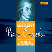 Play & Download Mozart: Piano Concertos by Rudolf Buchbinder | Napster