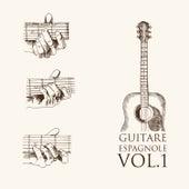 Guitare espagnole Vol. 1 by Various Artists