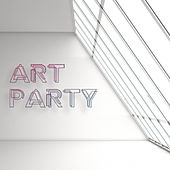 Play & Download Art Party by Various Artists | Napster