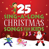 Play & Download 25 Sing-A-Long Christmas Songs For Kids by Songtime Kids | Napster