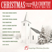 Christmas From The Old Country Church by Various Artists