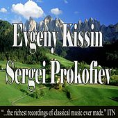 Play & Download Evgeny Kissin - Sergei Prokofiev by Various Artists | Napster