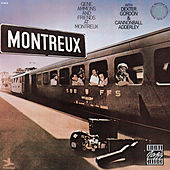 Play & Download Gene Ammons & Friends At Montreux by Gene Ammons | Napster