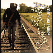 Play & Download Wagon Wheel by Scott Shelby | Napster