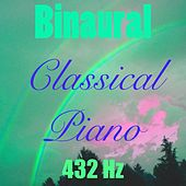 Play & Download Binaural Classical Piano, Vol. 2 by 432 Hz | Napster