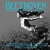 Play & Download Beethoven: Symphonies & Overtures by Pierre Monteux | Napster