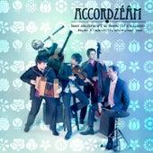 Play & Download Brahms: Danse hongroise No. 5 by Accordzéâm | Napster