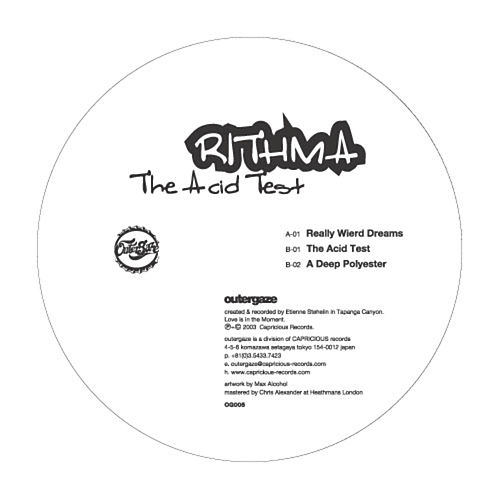 Play & Download The Acid Test by Rithma | Napster
