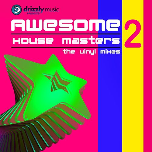 Awesome House Masters, Vol. 2 (The Vinyl Mixes) von Various Artists