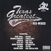 Play & Download Texas Greatest Underground Flows by The 3rd Degree | Napster